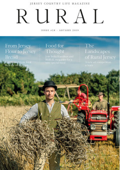 RURAL Jersey Country Life Magazine - Autumn 2019