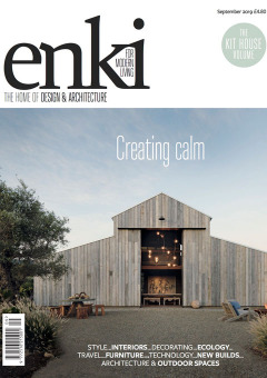 enki for modern living 09/2019