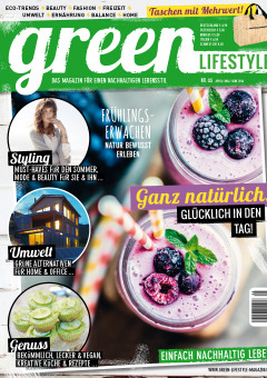green Lifestyle 05/2016