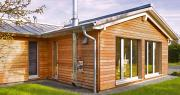 Eingeschossiges Fertighaus Bungalow Bowles - Prefabricated house