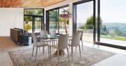 Dining - Holzhaus im Landhaus-Stil Country House Skyhouse - Timber home