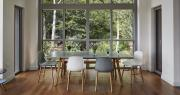 Dining - Individuell geplante Landhaus-Architektur Country House Fortescue - Timber house