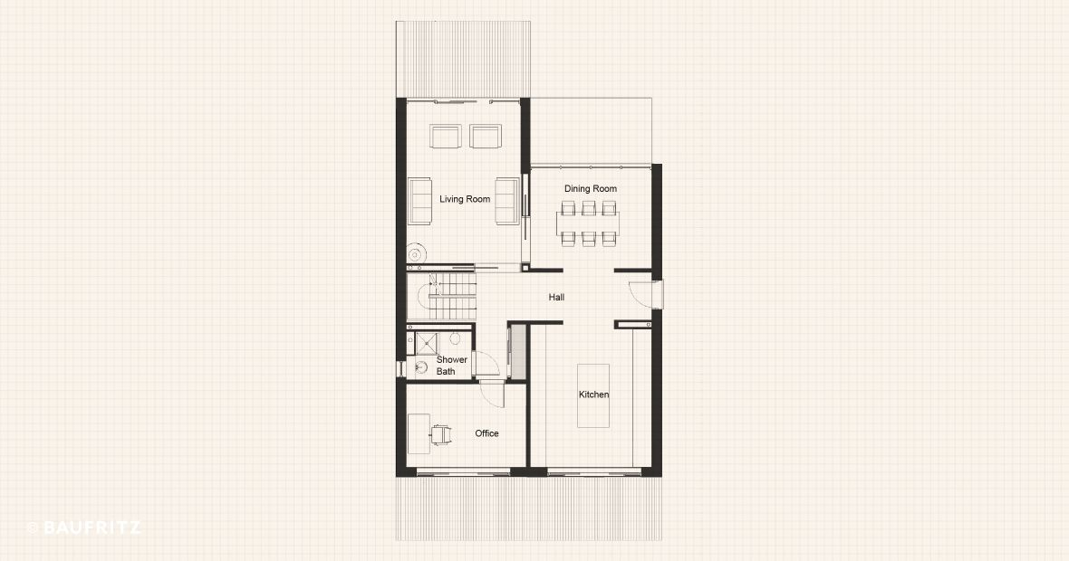 Floor Plans Exclusive Townhouse Webb