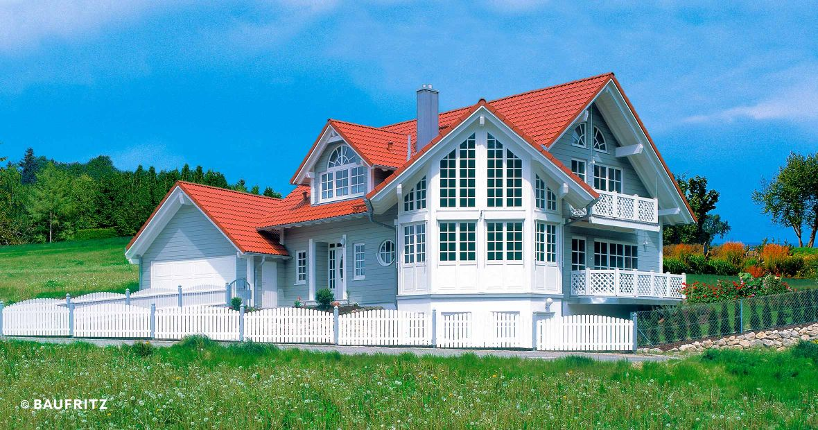 Exclusive new england style home bruckmeier for New england architectural styles