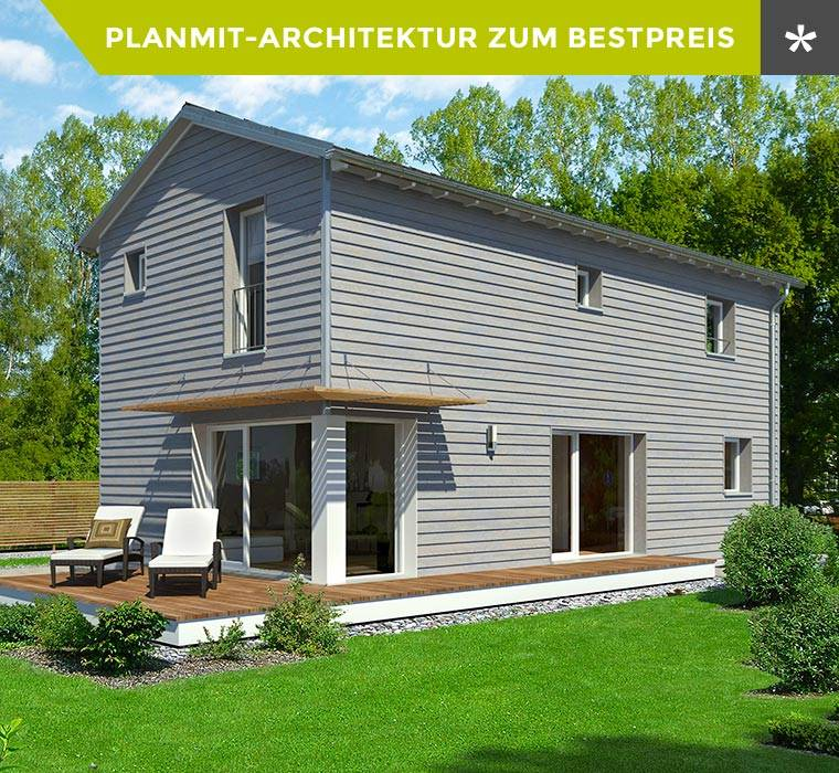 Individuelle architektenh user aus holz koh user in for Kubus haus holz