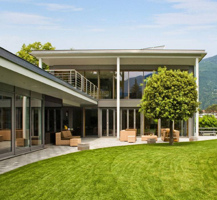 Architekt bauhausstil elegant play share share share with architekt bauhausstil das holzhaus - Architekt luxemburg ...
