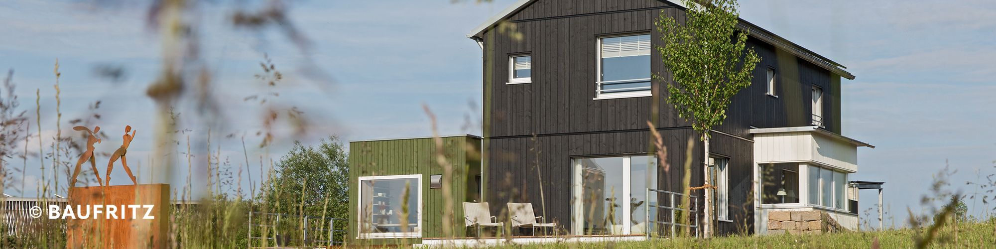 Modular Homes Timber Frame Houses Baufritz